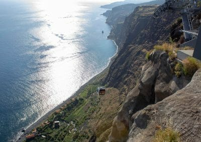 Volcanic Caves Tour