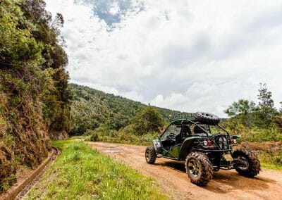 4x4 Buggy - Trail Dust and Mud 5